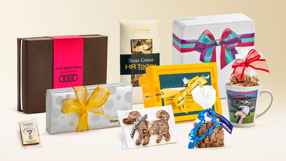 Geschenke fur kunden zum jubilaum